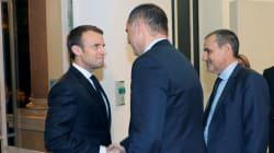 Les Corses reçus à Matignon avec un article clé en main pour réformer la