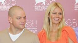 Matt Damon sabía que Harvey Weinstein acosaba a Gwyneth