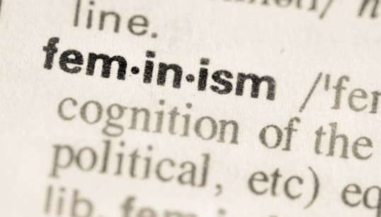 OPINION: Feminism And Its Inconsistencies Are Confusing To