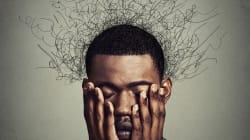 L'anxiété est liée aux mauvais