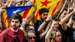 Sciopero generale in Catalogna. Chiusa la Sagrada Familia, si ferma anche il Barca. Il re Felipe: