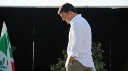 Renzi si metta l'anima in pace,il Pd non è un partito a vocazione