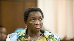 WTF! Dlamini, Gigaba And Mokonyane Back In Cabinet. How Did That