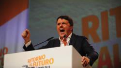La Leopolda è il partito di Renzi che mangerà il