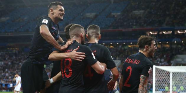 Croácia buscará título inédito contra a França.