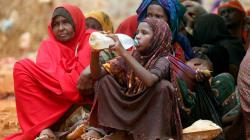 Casi 2,000 millones de personas en el mundo utilizan agua contaminada con materias fecales: