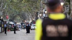 Attentats en Espagne: des suspects
