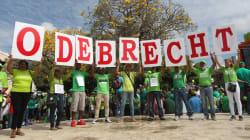 Transparencia Mexicana pide detener a funcionarios sobornados por
