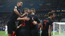 Copa da Rússia: França e Croácia fazem final