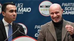 Di Maio telefona alla moglie di De Falco: