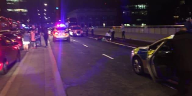 La police britannique annonce douze arrestations — Attentat de Londres