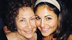 Dear Mom: You Taught Me There's No End To Love, Only