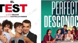 'El test' y 'Perfectos desconocidos', tragicomedias del primer