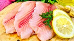 El pescado que no deberías comprar: ¿te suena blanco del