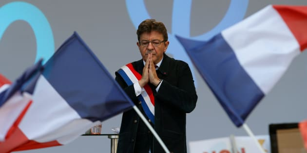 Comment Jean-Luc Mélenchon s'impose comme le nouveau champion du souverainisme