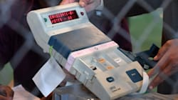 New Electronic Voting Machines Will Stop Working If They're Tampered With, Says Election