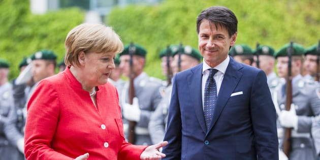 Crollo della CSU in Baviera