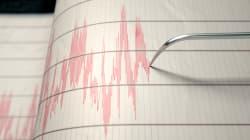 Un séisme de magnitude 7,0 secoue la ville d'Anchorage en