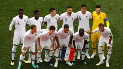 Coupe du monde 2018: les Bleus vont verser une partie de leur prime à une
