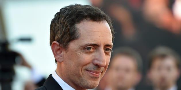 "L'humoriste franco-marocain Gad Elmaleh sera le premier invité de ""Saturday Night Live""version française."