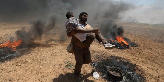 Gerusalemme, oggi apre l'ambasciata Usa nella Città Santa: tensione altissima