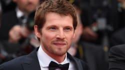 Cannes: Pierre Deladonchamps se confie sur son rôle d'un pédophile dans