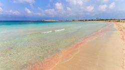 ¿Cuál de estas playas te parece la más limpia?