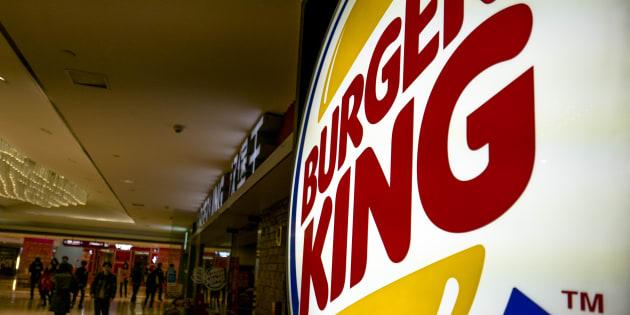 Incredulidad Por Esta Oferta Para Trabajar En Burger King El