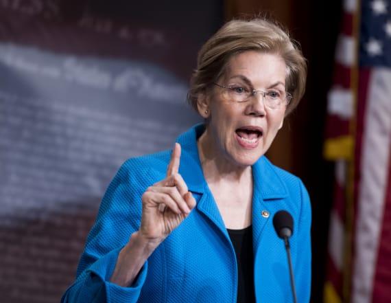 Sen. Warren introduces new bill on health care