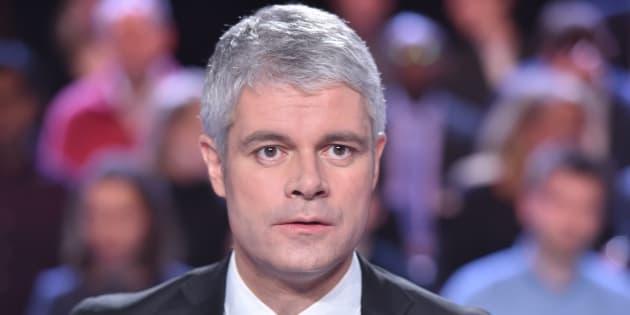"""Laurent Wauquiez signe la pire audience de """"L'Emission politique""""."""