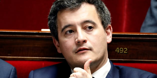 Gérald Darmanin entendu par les enquêteurs le 12 avril — Abus de faiblesse
