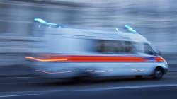 Muere desangrado en Jaén tras esperar una hora a la ambulancia, a 50 metros del