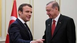En recevant Erdogan, Macron confirme son goût pour la