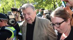 Le cardinal Pell placé en détention après sa condamnation pour