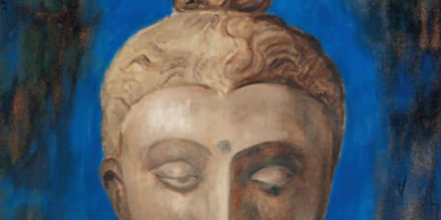 'Gran Buda' (Sofía Gandarias, 2009)