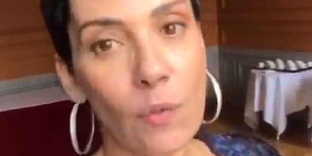 "Le mantra de Cristina Cordula: ""Y'en a des méchants dans la vie"""