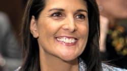 アメリカのヘイリー国連大使が辞任へ。トランプ大統領が受け入れ