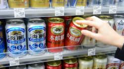 ビールの出荷量、公表は今年で終わり。統計に大手以外が含まれず