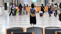 北海道地震の影響、外国人客や修学旅行生のキャンセル続出
