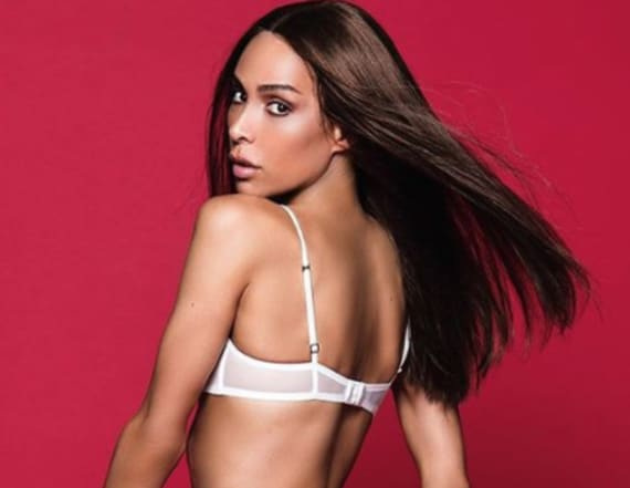 Playboy features first transgender playmate