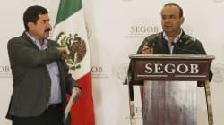 Cuando ni Corral ni Segob le habían contado a HRW de sus