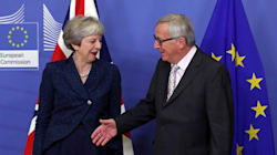 L'UE acte son divorce avec la Grande-Bretagne mais Londres n'en a pas fini avec le