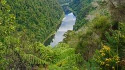 Un fleuve reconnu comme entité vivante en