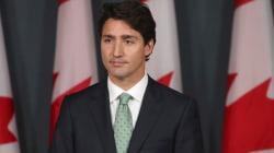 Trudeau renonce à sa visite à Bruxelles, faute d'accord sur le