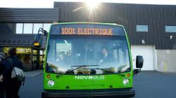 Vers une norme unique pour les autobus