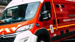 Un incendie dans un immeuble d'Aulnay fait au moins un mort et plusieurs