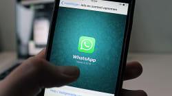 La novedad de WhatsApp que no gustará a sus