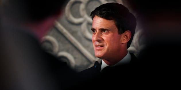 Candidat à Barcelone, Valls doit-il encore être protégé par des policiers français?
