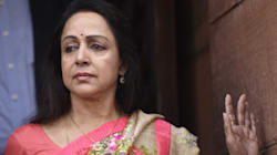 Hema Malini Drinks Everyday But She Hasn't Committed Suicide, Says Maharashtra MLA On Farmer