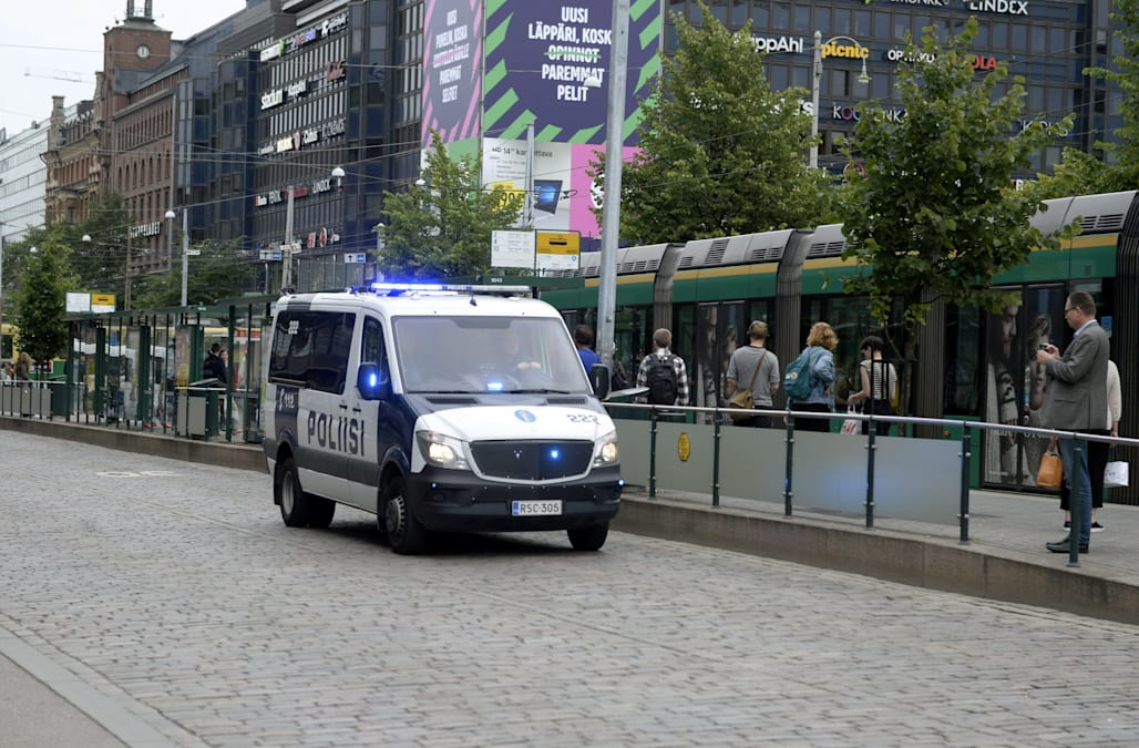 Report: 2 dead, 6 in hospital after Finland stabbings